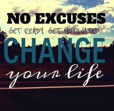 No excuses on We Heart It - http://weheartit.com/entry/97766079