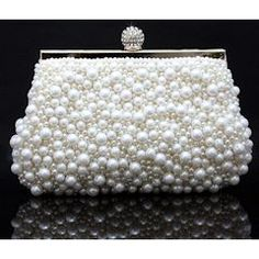 Wedding Bridal Evening Prom Clutches Bags Purses Wallets Page One - Liquiwork