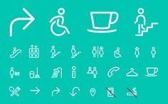 Brand Identity and iconography for private health & aged care organisation Aleris by Bold.