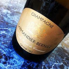 Larmandier-Bernier Champagne Vieille Vigne de Cramant Grand Cru 2006
