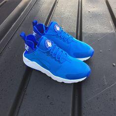 We review the Nike Air Huarache Ultra Blue. Coming 26th December. http://ift.tt/1kfgnGF