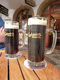 Czech beer!