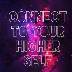 #HigherSelf