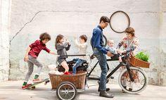 Family Bike - Style Piccoli