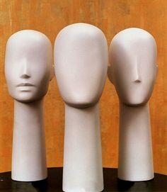 Ralph Pucci mannequins.