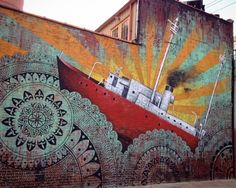 by Beau Stanton in Red Hook, New York (LP)