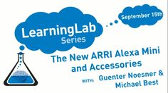 Missed the ARRI ALEXA Mini Learning Lab with ARRI's Guenter Noesner & Michael Best? Watch it on our Vimeo! If you have any questions about renting the ARRI ALEXA Mini contact rentals at answers@rule.com or 800-rule-com!!