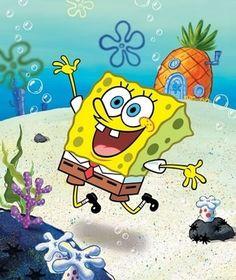 bob esponja no fundo do mar, e feliz como sempre. Confira também Jogos do bob Esponja (Online & Grátis) em: http://www.jogoson.com.br/jogos-do-bob-esponja/