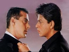 Salman Khan And Shahrukh Khan To Fight | New Bollywood Movies News 2016 - (More info on: http://LIFEWAYSVILLAGE.COM/movie/salman-khan-and-shahrukh-khan-to-fight-new-bollywood-movies-news-2016/)