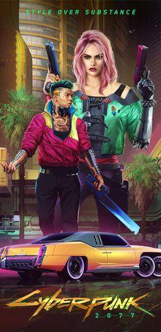 Cyberpunk 2077, Arte Cyberpunk, Cyberpunk Games, Cyberpunk Girl, Cyberpunk Aesthetic, Free Iphone Wallpaper, Hd Wallpaper, Iphone Wallpapers, Phone Backgrounds