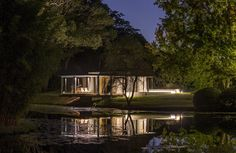 Image 6 of 19 from gallery of Wirra Willa Pavilion / Matthew Woodward Architecture. Photograph by Murray Fredericks