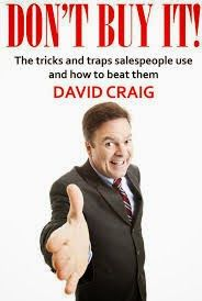 Eclectic Electric: Don't Buy It! by David Craig - reviewed by Susan P...
