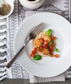 Pétoncles, sauce crème et moutarde | Recettes d'ici Cooking Time, Cooking Recipes, Fast Recipes, Sauce Creme, Recipe Master, Hors D'oeuvres, Special Recipes, Scallops, Seafood