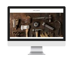 View a new WordPress photography theme called Andy Parker that features a minimal stylish design that showcases your photography perfect for any photographer.