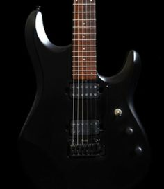 Music Man Sterling JP50 Stealth Black Ltd Edition  http://www.yournextguitar.com/second-hand/electric-guitars/11652-music-man-sterling-jp50-stealth-black-ltd-edition.html