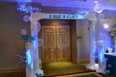 Under The Sea Themed Prom 2013 Party Perfect Boca Raton, FL 561-994-8833