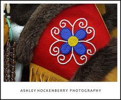Native design by ashockenberry, via Flickr