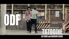 "TATOOINE (KEI KUDO and HIDENORI ISHIGE)    Rambo (The Weeknd Remix) - Br... #Theweeknd and his great RnB #Rambo !! Another ""summer trip"" of  #HidenoriIshige & #KeiKudo #Tatooine #Freestyle #dance - Love it! Dope♥"