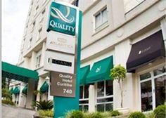 Bagagem Pronta - Passeio e Turismo: GASTRONOMIA (PR) - Quality Hotel Curitiba lança no...