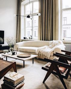 m File #interiordesign #decor #whitesofa