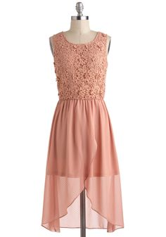 Back in the Subtle Dress. Sz S  waist 13-15 (elastic). Blush Bridesmaid  DressesPink ... c74d9693d86a