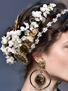 Dolce and Gabbana s/s 2014