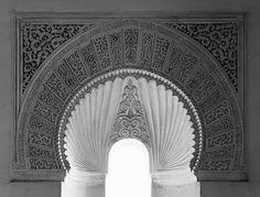 Doorway in the Alcazaba, Malaga, Spain October 2018 Granada, Cities, European Road Trip, Travel Through Europe, Andalusia, Trip Advisor, Arch, Castle, Vacation