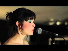 Monsieur Periné - La Playa. I think I might have a new music fave here!