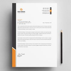 Business Letterhead Design Template Business Letterhead Design Template Business Letterhead Design Template<br> More than 3 million PNG and graphics resource at Pngtree. Find the best inspiration you need for your project. Invoice Design, Stationery Design, Brochure Design, Corporate Branding, Corporate Business, Letterhead Design Inspiration, Company Letterhead Template, Free Letterhead Templates, Letterhead Business