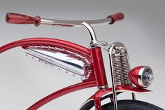 10 Amazing Vintage Bicycles - Vintage bikes are quite popular among art connoisseurs. Like everything retro, even these bikes are aesthetically appealing, innovative and obviously . Cool Bicycles, Cool Bikes, Bmx, Bicycle Sidecar, Retro Bicycle, Bicycle Art, Bicycle Brands, Lowrider Bike, Motorized Bicycle