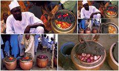 ECO-IDEAS Y RECICLAJE : Pot-in-pot novedoso sistema para refrigerar alimen...