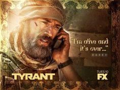 #Tyrant, la #SerieTv che parla di #Isis e del #medioriente, torna con una terza stagione