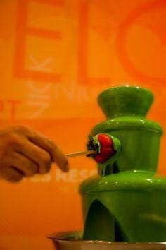 :: Nickelodeon Suites Resort :: Beyond the Ballroom | Edible Feast via Edible Orlando