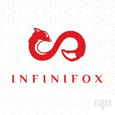 infinifox infinity fox logo | StockLogos.com