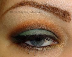 Grand Canyon Inspired used BFTE Cosmetics Meissa, Guilty Pleasures, Sunset Blvd. I used Physicians Formula Gel Liner on the top & Urban Decay Cosmetics pencil in Stash on the lower lashline. Milani Liquif'eye in black on waterline. Brown Eyeshadow Looks, Physicians Formula, Gel Liner, Milani, Urban Decay, Grand Canyon, Beauty Makeup, Pencil, Cosmetics