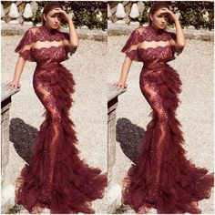 Best Aso Ebi styles For If there's one affair we can't get abundant of its Nigerian fashionist African Wedding Attire, African Attire, African Fashion Dresses, African Dress, Aso Ebi Styles, Ankara Styles, Aso Ebi Dresses, Gowns Of Elegance, Elegant Gowns