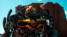 Bee #Transformers 4 <333