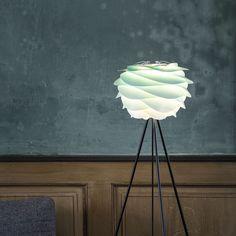 Carmina Mini Lamp Shade, Turquoise - Lighting - Home Decor Rustic Lighting, Cool Lighting, Modern Lighting, Lighting Design, Lamp Design, Lighting Ideas, Recycled Home Decor, Ceiling Shades, Design Bestseller