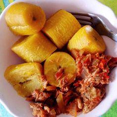 L'Akpessi..  #IvorianFood toujours recette sur IvorianFood.com!
