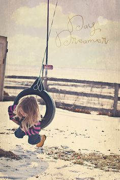 a tire swing ♥ Dream Photography, Photography Kids, Glamour Photography, Amazing Photography, Portrait Photography, Family Picture Poses, Family Pics, Picture Ideas, Photo Ideas