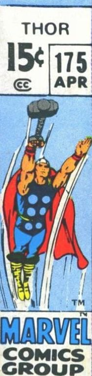 The Marvel Age of Comics, brianmichaelbendis:   Marvel Corner Box circa...
