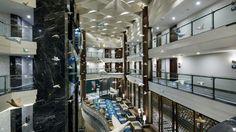 Hotel Nirvana Lagoon Villas Suites & Spa, Kemer, Antalya, Turcia Antalya, Nirvana, Villas, Spa, Beach Holiday, Holiday Travel, Home Decor, Greece, Decoration Home