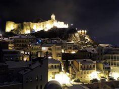 Tbilisi : co warto zobaczyć w stolicy Gruzji? | Styk Kultur