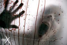 Epic Firetruck's Bloody Hellish ~ Girlfriend - Passion by IanStruckhoff`on DeviantArt ~ Samhain, Macabre, Girlfriends, Weird, Horror, Photoshop, Passion, Deviantart, Trust