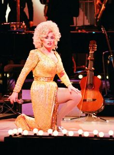 Dolly Parton  London Concert 1983