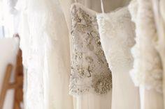 Backstage / Wedding Style Inspiration / LANE