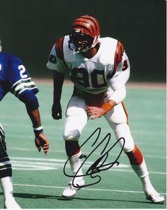 00bd4a70e36 AJ Green. AAA Sports Memorabilia LLC - Cris Collinsworth Autographed  Cincinnati Bengals 8x10 Photo (3)