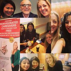 Wow!!! Had an amazing time in London. Met so many amazing inspiring people. Thank you guys for being honest and for giving me many new ideas. So look forward seeing you next weekend again #author #bcb #GerryRobert #reinvigorated #caregiver #dementia #book #london