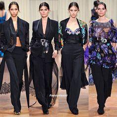Milan Fashion Week Day 1  Alberta Ferretti  spring/summer 2017  #milanfashionweek#milano#MFW#mfw2016#fashionissta1#modadonna#modaitaliana#italia#ss17#fashion#womensfashion#womenswear#lookbook#rtw#vogue#moda#semanadelamoda#igers#highfashion#springsummer2017#milan#fashionweek#fashionshow#AFSS17#albertaferretti