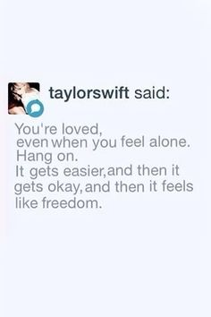 brokenhearted-swiftie:  tswiftisbae89:  vacantstares13:  Always reblog  I need this  ❤️❤️❤️